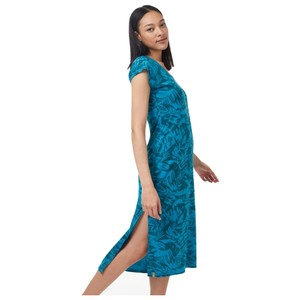 tentree Pipa Maxi Dress Womens