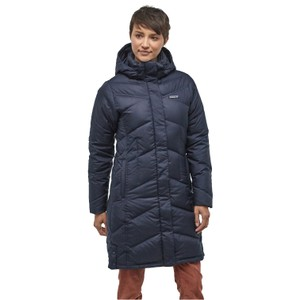 Patagonia Down With It Parka Womens