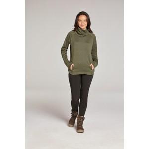 Sherpa Nyano Pullover Womens