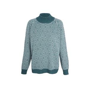 Sherpa Hasri Pullover Sweater Womens