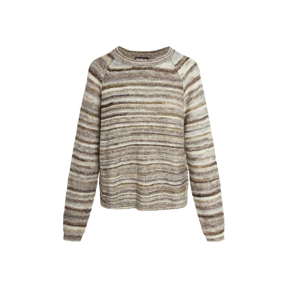 Sherpa Kohima Sweater Womens Goa Sand
