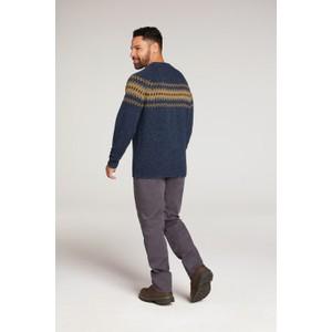 Sherpa Dumji Sweater Mens