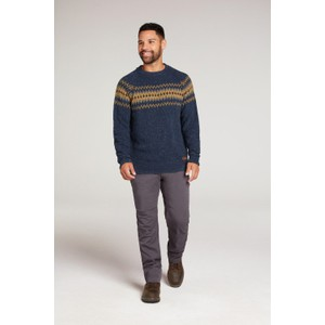 Dumji Crew Sweater Mens Rathee