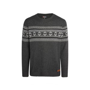 Nathula Crew Sweater Mens Kharani