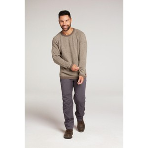 Rukum Crew Sweater Mens Tamur River