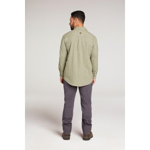 Geluk Shirt Mens Tamur River