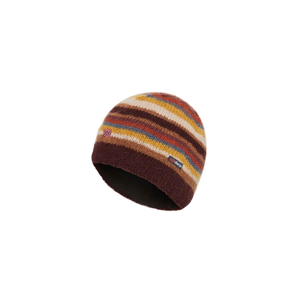 Sherpa Pangdey Hat Ganden Red
