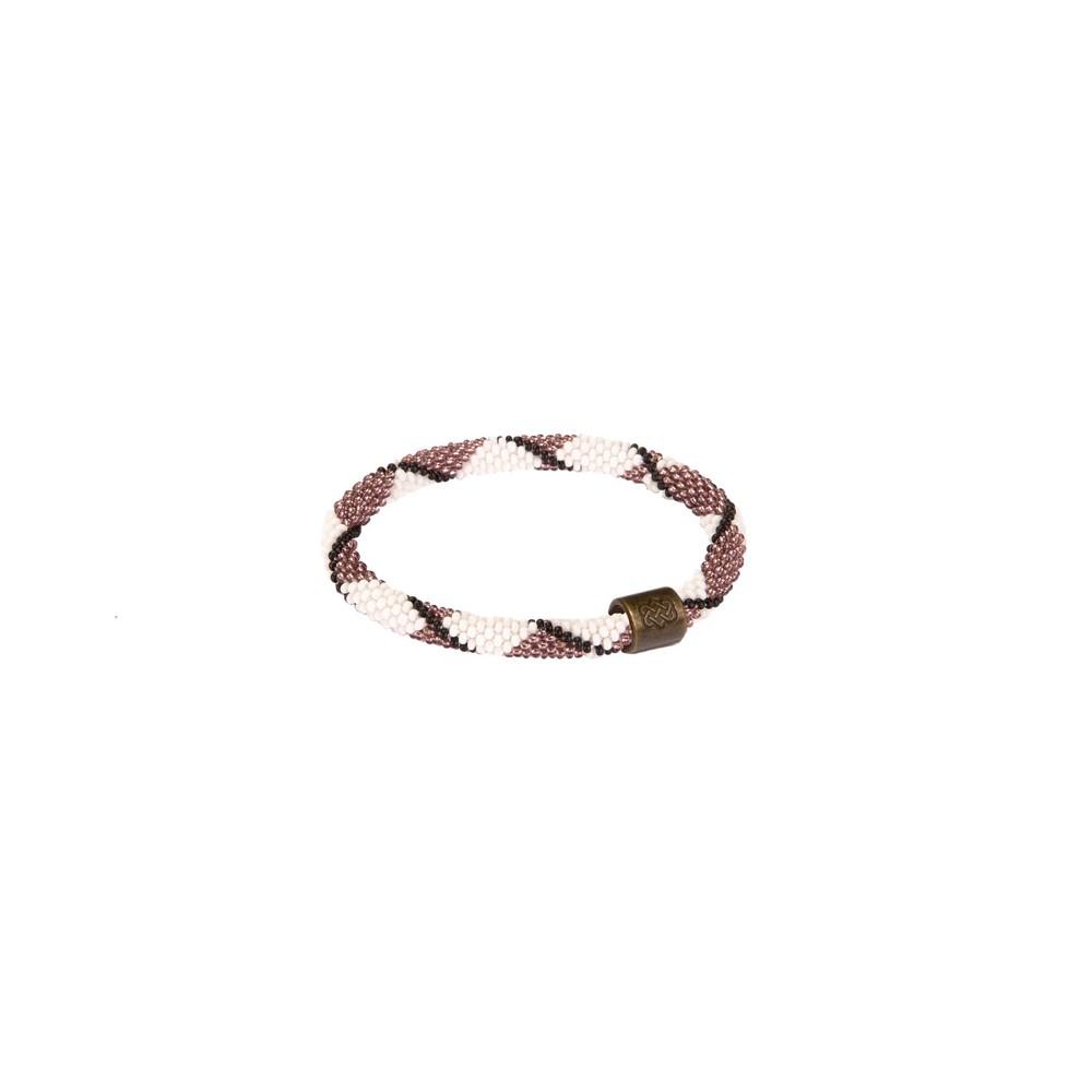 Sherpa Mayalu Diamond Roll On Bracelet Peetho