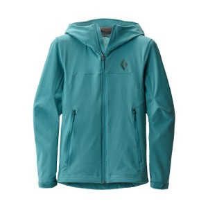 Black Diamond Dawn Patrol Shell Womens
