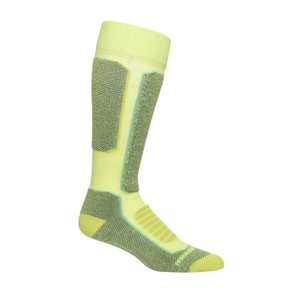Icebreaker Ski  Medium OTC Sock Womens
