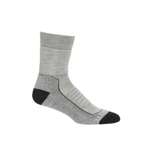 Icebreaker Hike  Heavy Crew Sock Womens