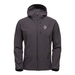 Black Diamond Dawn Patrol Shell Mens