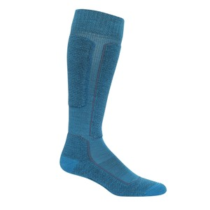 Icebreaker Ski  Light OTC Sock Mens