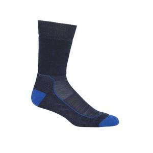 Hike  Medium Crew Sock Mens Midnight Navy