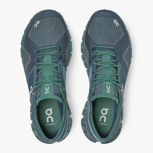 On Running Cloud X Mens
