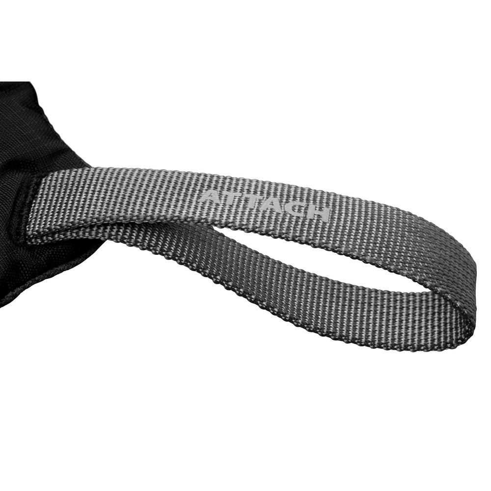 Ruffwear Load Up Harness Obsidian Black