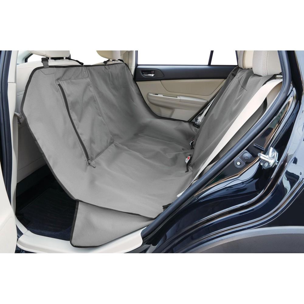 Ruffwear Dirtbag Seat Cover Granite Grey