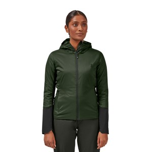 On Running Insulator Jacket Womens