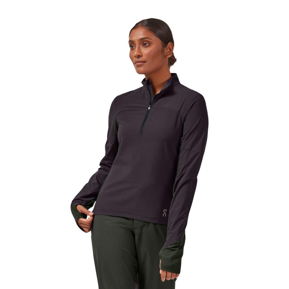 On Running Trail Breaker Womens Pebble/Shadow
