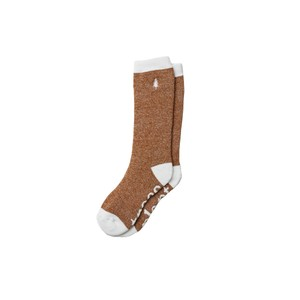 tentree Selkirk Embroidered Sock
