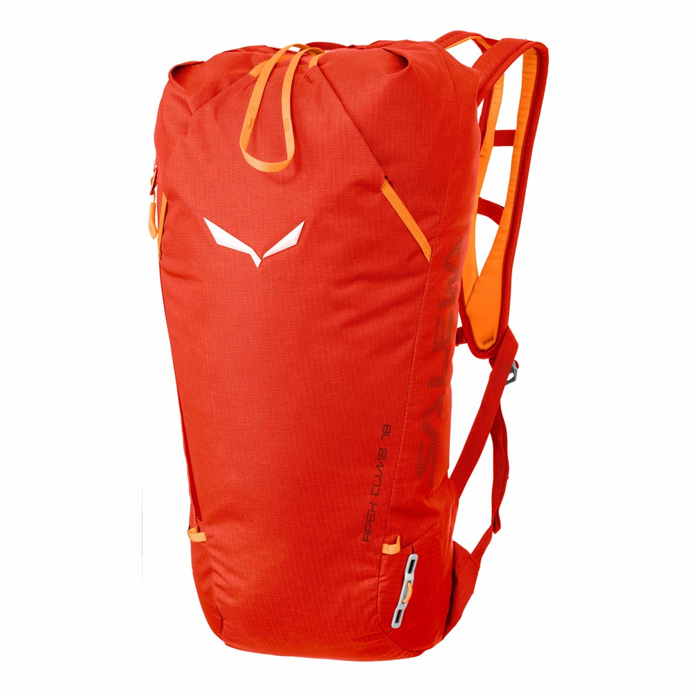 Salewa Apex Climb 18 BP Pumpkin