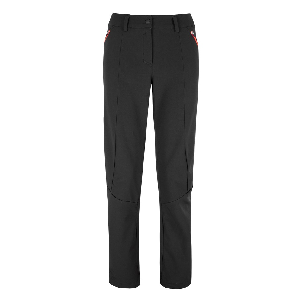 Salewa Terminal Long Pant Womens Black Out