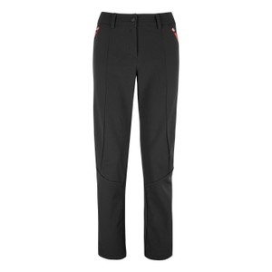 Terminal Long Pant Womens Black Out
