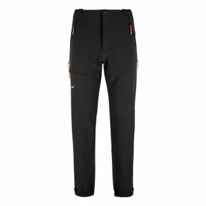 Zebru Responsive Pant Mens Black Out