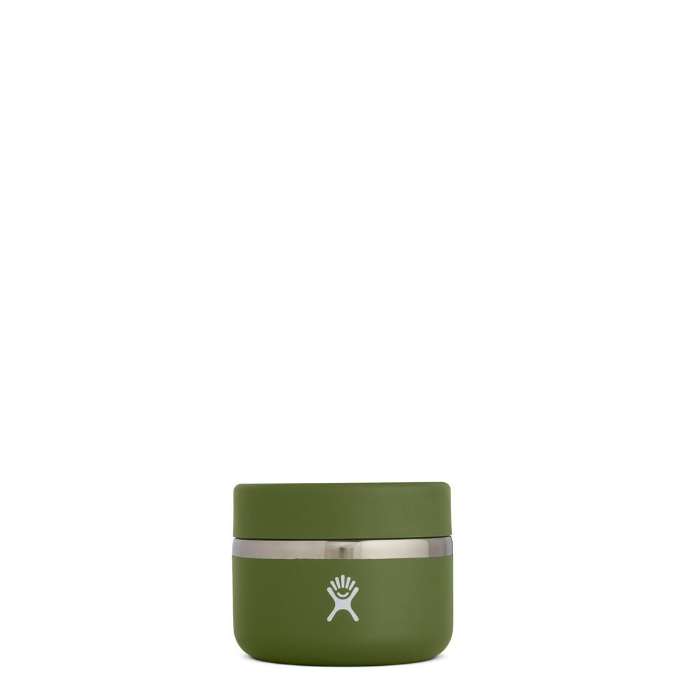 Hydro Flask 12oz Insulated Food Jar Olive