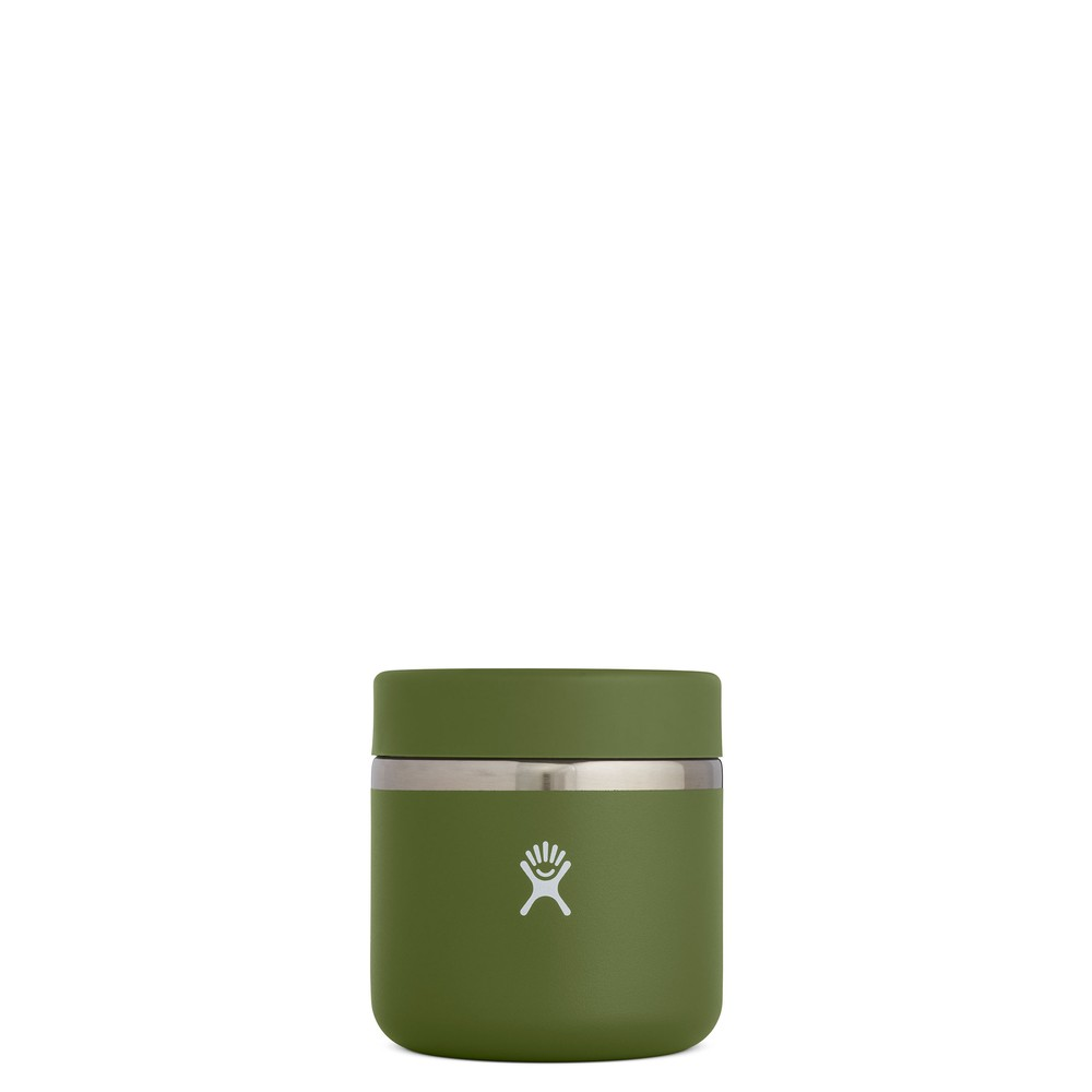 Hydro Flask 20oz Insulated Food Jar Olive