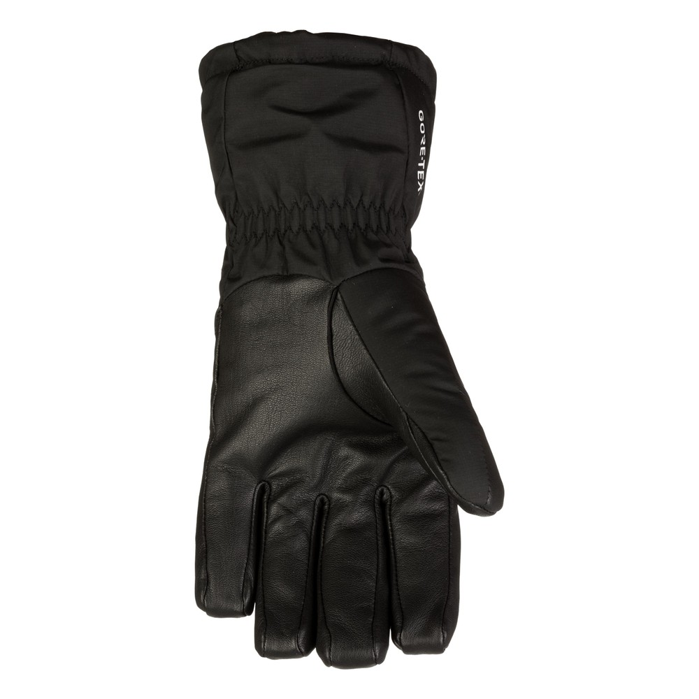 Salewa Ortles GTX Warm Gloves Black Out