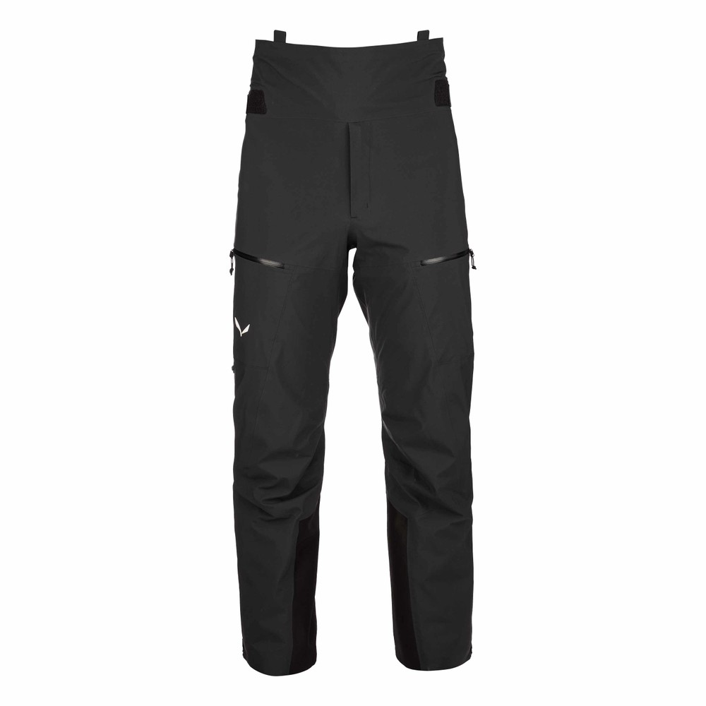 Salewa Ortles 4 GTX Pro Pant Mens Black Out