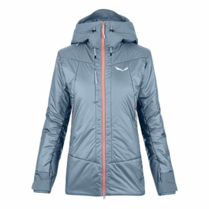 Ortles TWR Jacket Womens Flint Stone