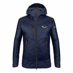 Ortles TWR Jacket Mens Navy Blazer