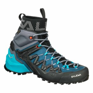 Salewa Wildfire Edge Mid GTX Womens