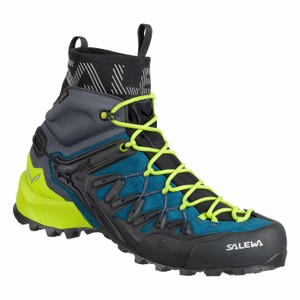 Salewa Wildfire Edge Mid GTX Mens