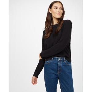 tentree Highline Cotton Crew Sweater Womens
