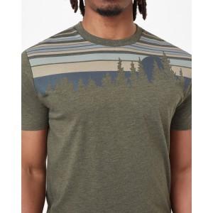 tentree Retro Juniper Classic T-Shirt Mens