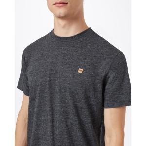 tentree Hemp Step Hem T-Shirt Mens