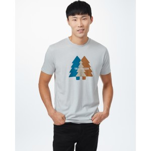 tentree Tree Hugger Classic T-Shirt Mens