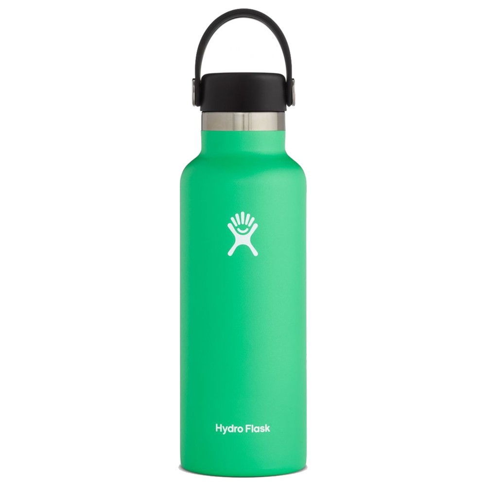Hydro Flask 18oz Standard w/std Flex Cap Spearmint