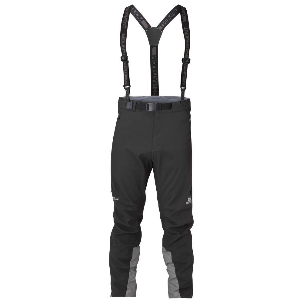 Mountain Equipment G2 Mountain Pant W20 Mens Black