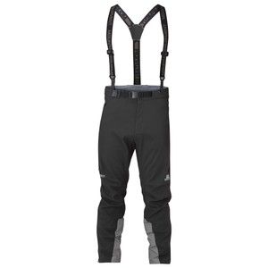 G2 Mountain Pant W20 Mens Black