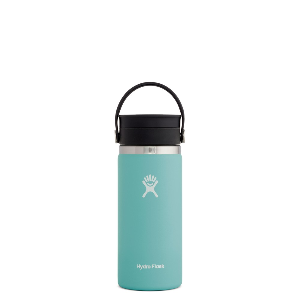 Hydro Flask 16oz Wide Mouth w/FlexSip Lid Alpine