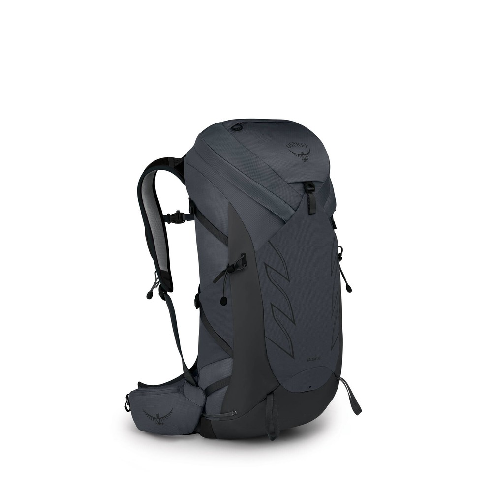 Osprey Europe Talon 36 Eclipse Grey