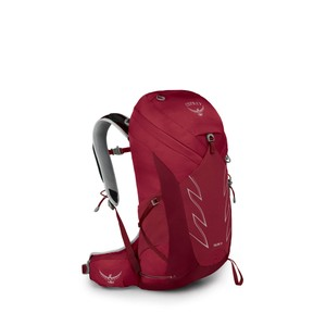 Osprey Europe Talon 26 in Cosmic Red
