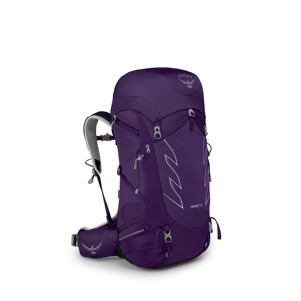 Osprey Europe Tempest 40 Violac Purple