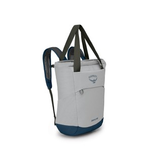 Osprey Europe Daylite Tote Pack in Aluminium Grey