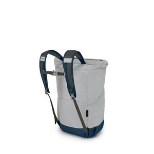 Daylite Tote Pack Aluminium Grey
