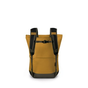 Daylite Tote Pack Teakwood Yellow